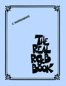 BR The Real R&B Fake Book