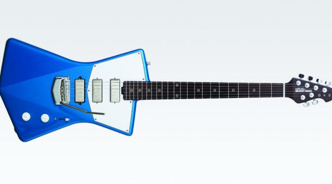 """St. Vincent"""" guitar"""