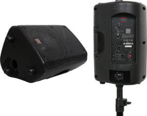 CT Galaxy Audio GPS-8