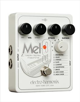 MEL9 Tape Relay Machine
