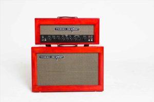 Todd-Sharp-Amp-red