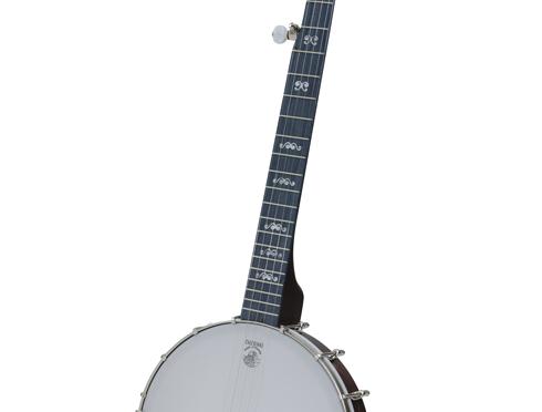 Artisan Goodtime banjos