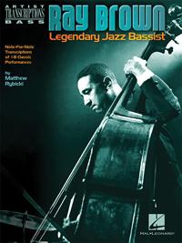Ray Brown Legendary Jazz Bassist