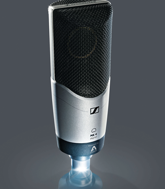 MK 4 Digital Microphone