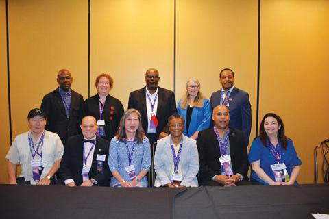 Diversity Committee