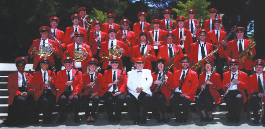 The Golden Gate Park Band