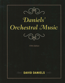Daniels' Orchestral Music