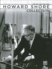 Howard Shore Collection Volumes 1 and 2