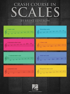 Crash Course in Scales