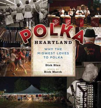Polka Heartland