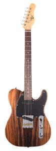 50 Deluxe Electric Guitar
