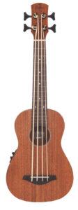 VUB60EA Bass Ukulele