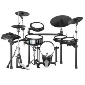 Roland's TD-50KV and TD-50K V-Drum Kits