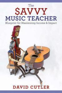 The Savvy Music Teacher