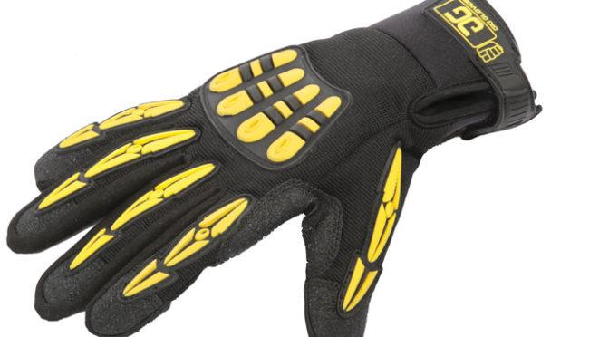Gig Gloves