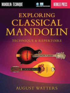 Exploring Classical Mandolin