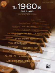 Greatest Hits for Piano