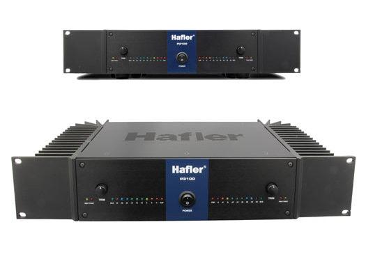 Hafler's P3100
