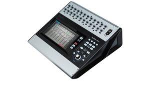 QSC's TouchMix30 Pro Digital Mixer