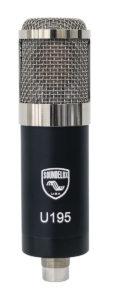 Soundelux USA U195 cardioid FET P48 microphone