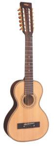 Vintage Viator Paul Brett 12-string