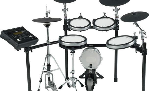 DTX920K Electronic Drum Kit