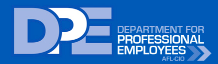 Department of Professional Employees