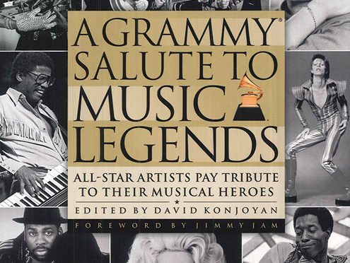 Grammy Salute to Music Legends