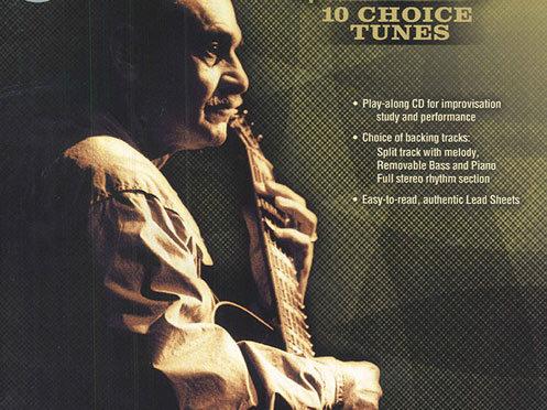 Joe Pass 10 Choice Tunes