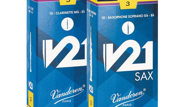 Vandoren V21