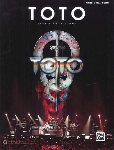 Toto Piano Anthology International Musician