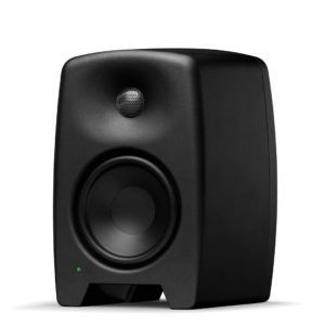 M030 and M040 Bi-Amplified Active Monitors