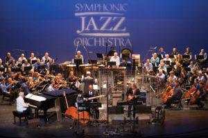 Symphonic Jazz Orchestra
