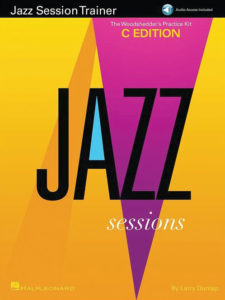 jazz session trainer
