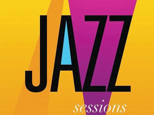 jazz session trainer