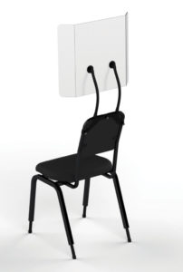 RatStands Opera Chair