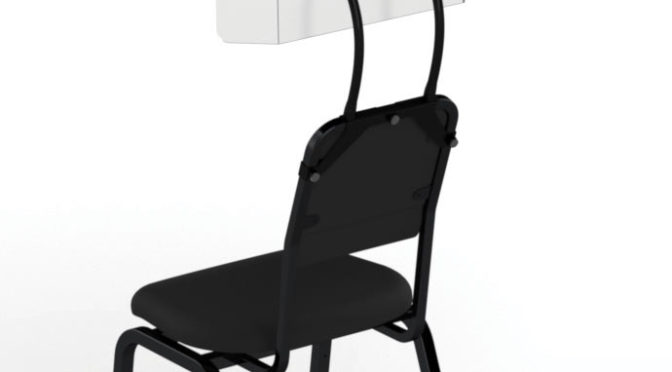 RatStands Opera Chair