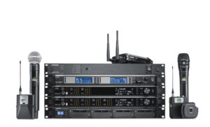 Axient Digital Wireless System