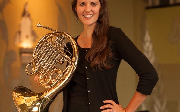 Kristin Joham
