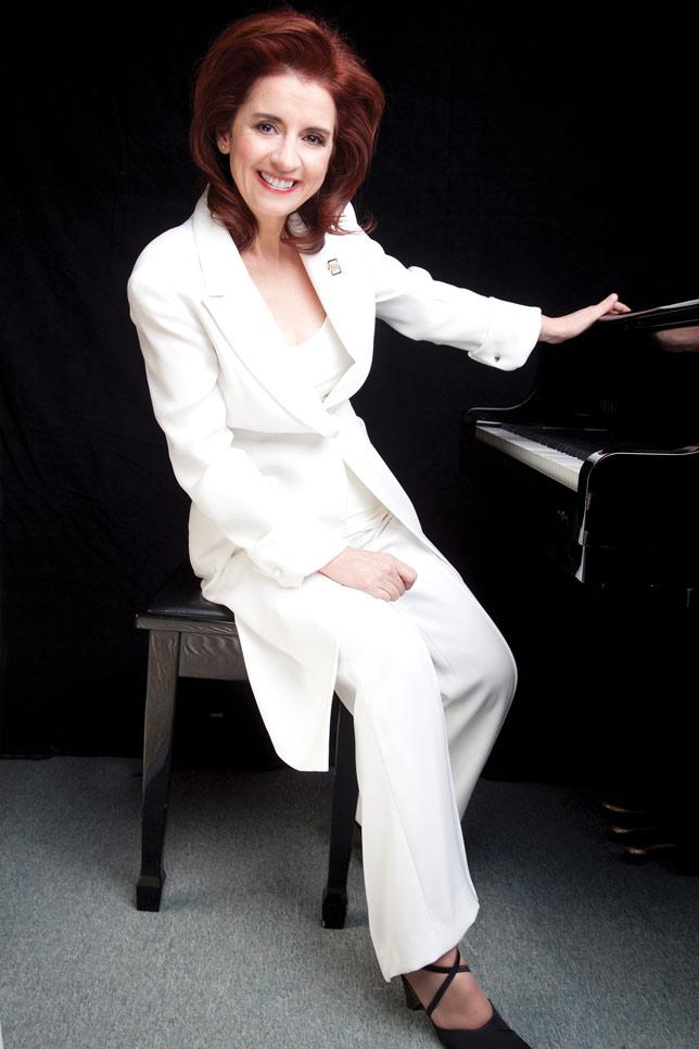 Lorraine Desmarais