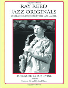 Ray Reed Jazz Originals