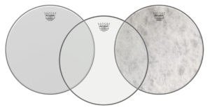 Classic Fit Drumheads