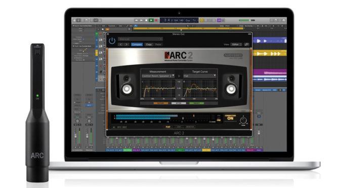 IK Multimedia's ARC System 2.5