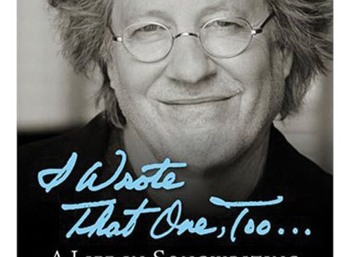 A Life in Songwriting, from Willie to Whitney