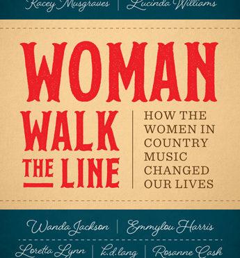 Woman Walk