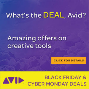 Holiday gift guide avid
