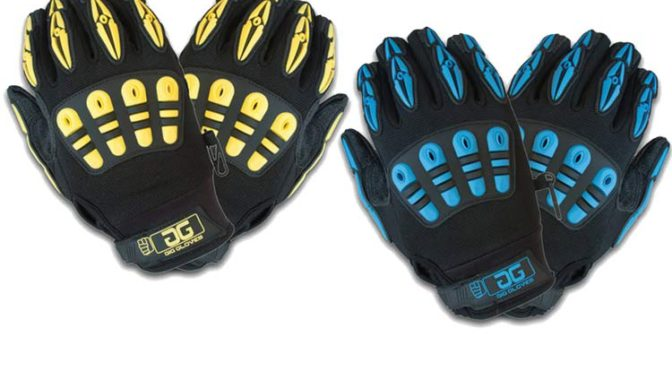 gig gloves holiday gift guide