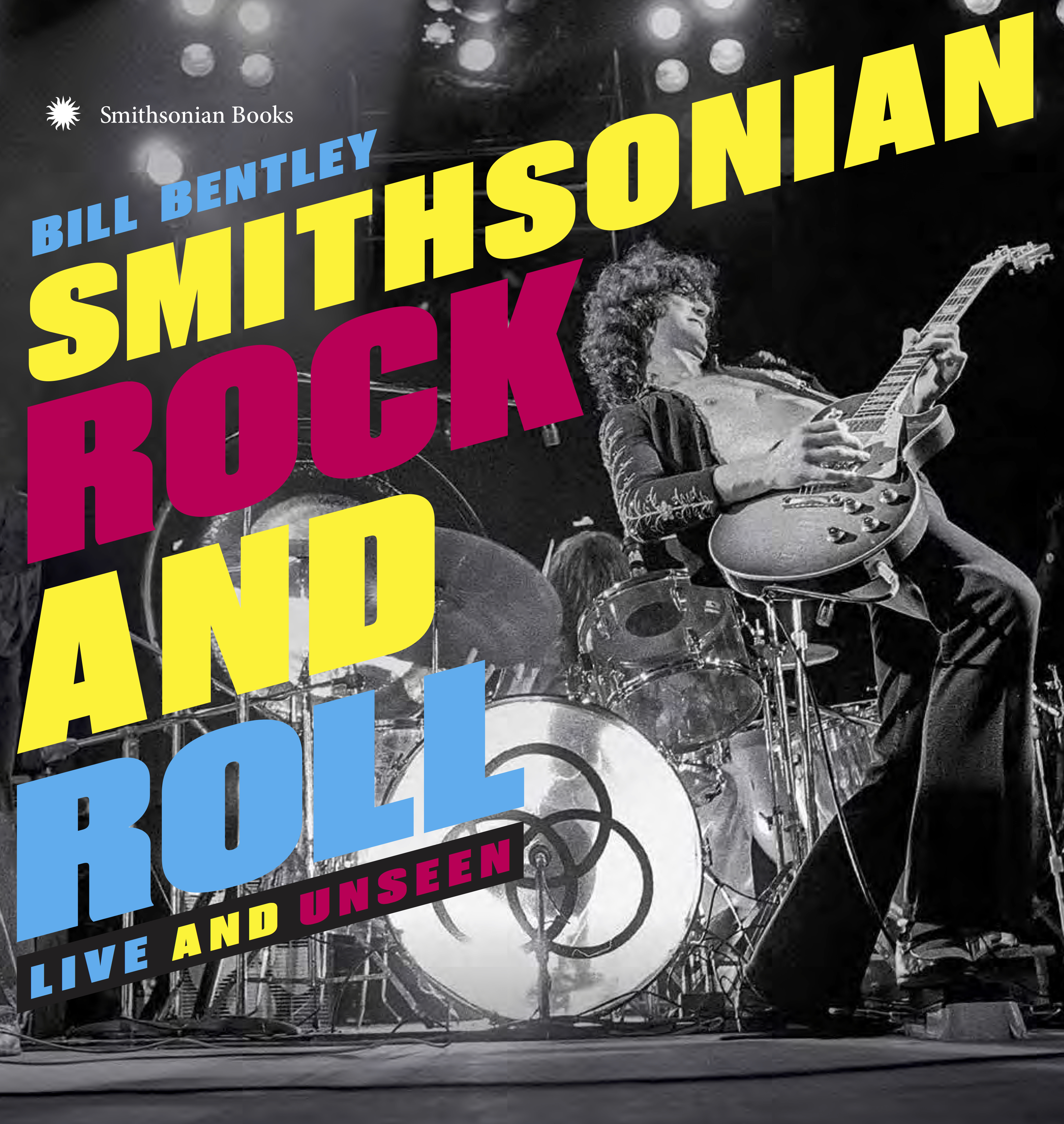 Smithsonian Rock