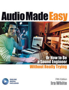 Audio Made Easy