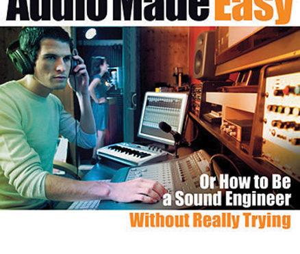 Audio Made Easy